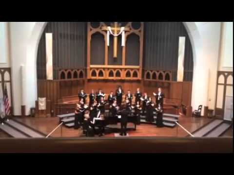 Every Night- Rock Valley College Chambers Choir