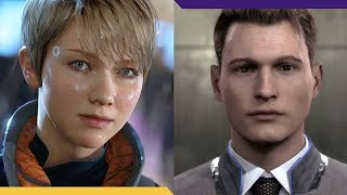 Detroit: Become Human is gorgeous but flawed - Review