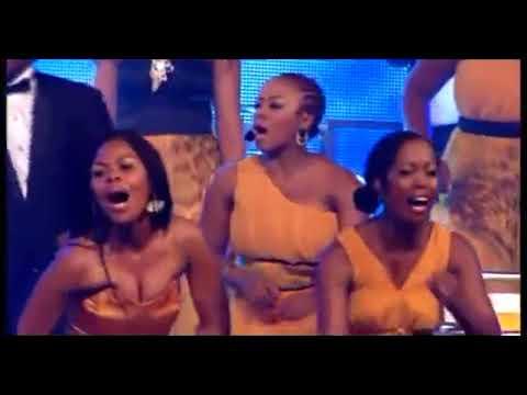 Joyous Celebration-Ke Ngwana Hao (Buhle Thela)