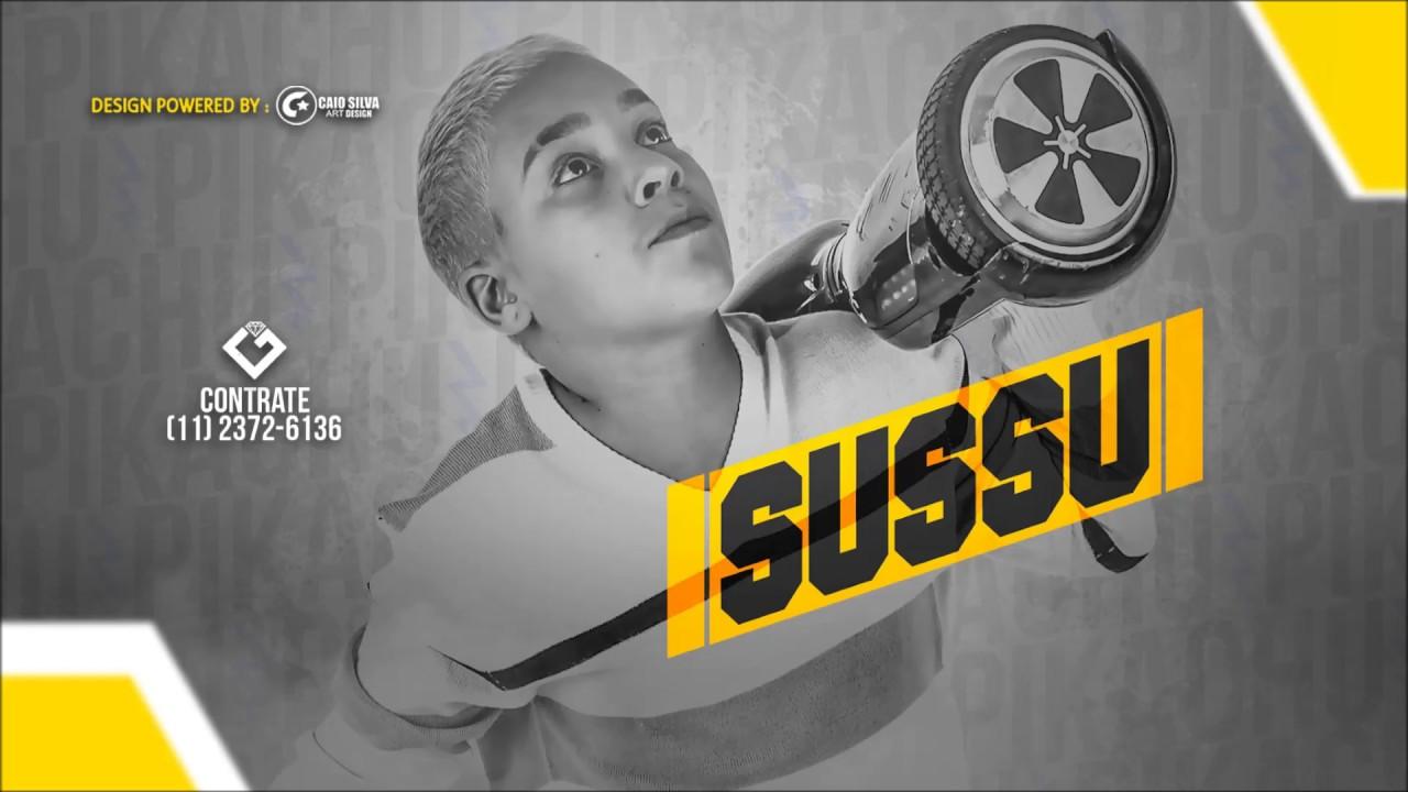 Mc Picachu - Sussu ( Pancadao Automotivo ) DJ Everton Secco