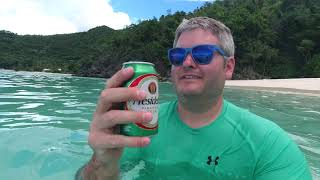 How to Drink Cheap on St. John