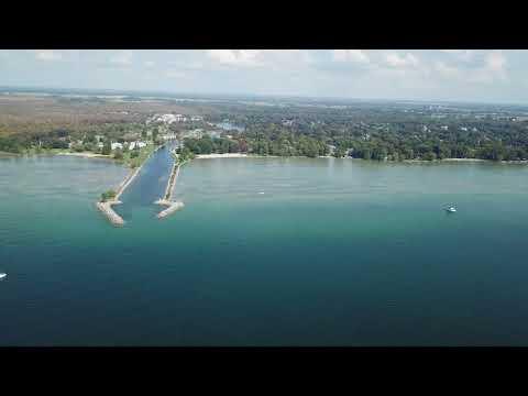 Simcoe Lake (Lagoon