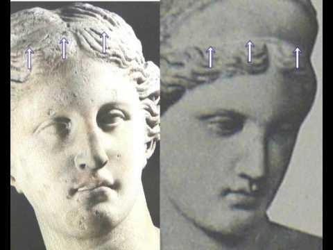 2036(5)Venus de Milo