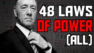 Download The 48 Laws of Power by Robert Greene Animated Book Summary - All laws explained Mp3 and Videos