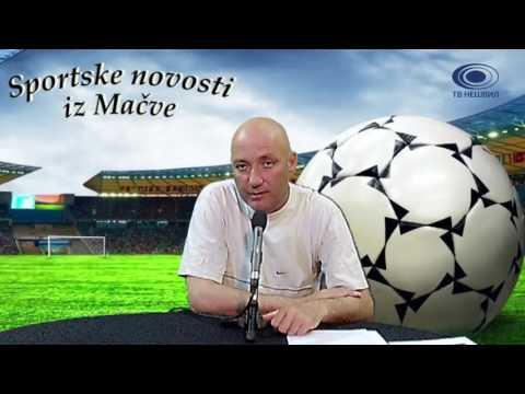 Sportske novosti iz Mačve-Radio Nešvil 01.05.2017.