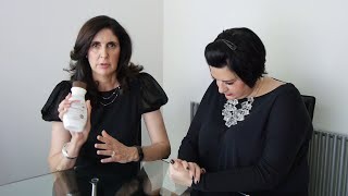 Palmers Coconut Oil Formula Body Lotion review - Fighting Fifty