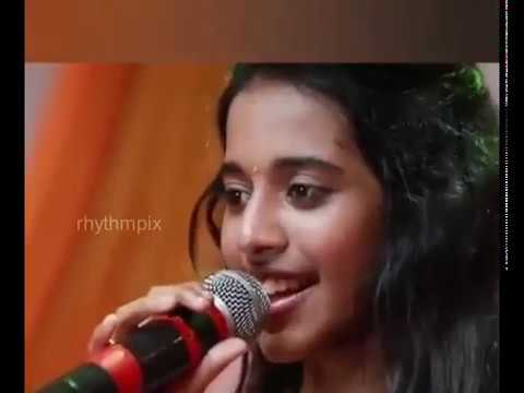 Priyanka stage performance | tamil melody song