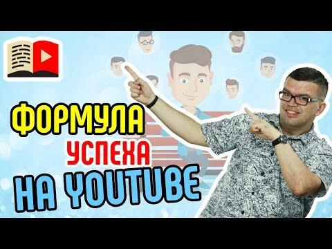 Что обязательно нужно сделать, чтобы добиться успеха на YouTube?