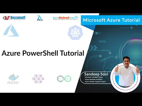 Getting Started With Windows PowerShell In Microsoft Azure