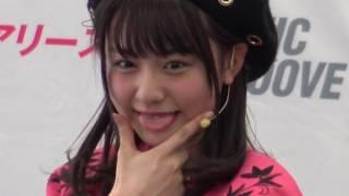 3月1日発売 14枚目シングル 「Synchronized~シンクロ~」予約イベント たまプラーザテラス プラーザホール by iTSCOM.