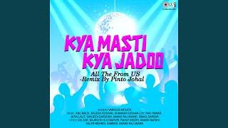 Aey Dil Laya Hai Bahar (Remix)