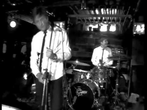 Thee Attacks - Love in Disguise - Live @ M/S Stubnitz '09