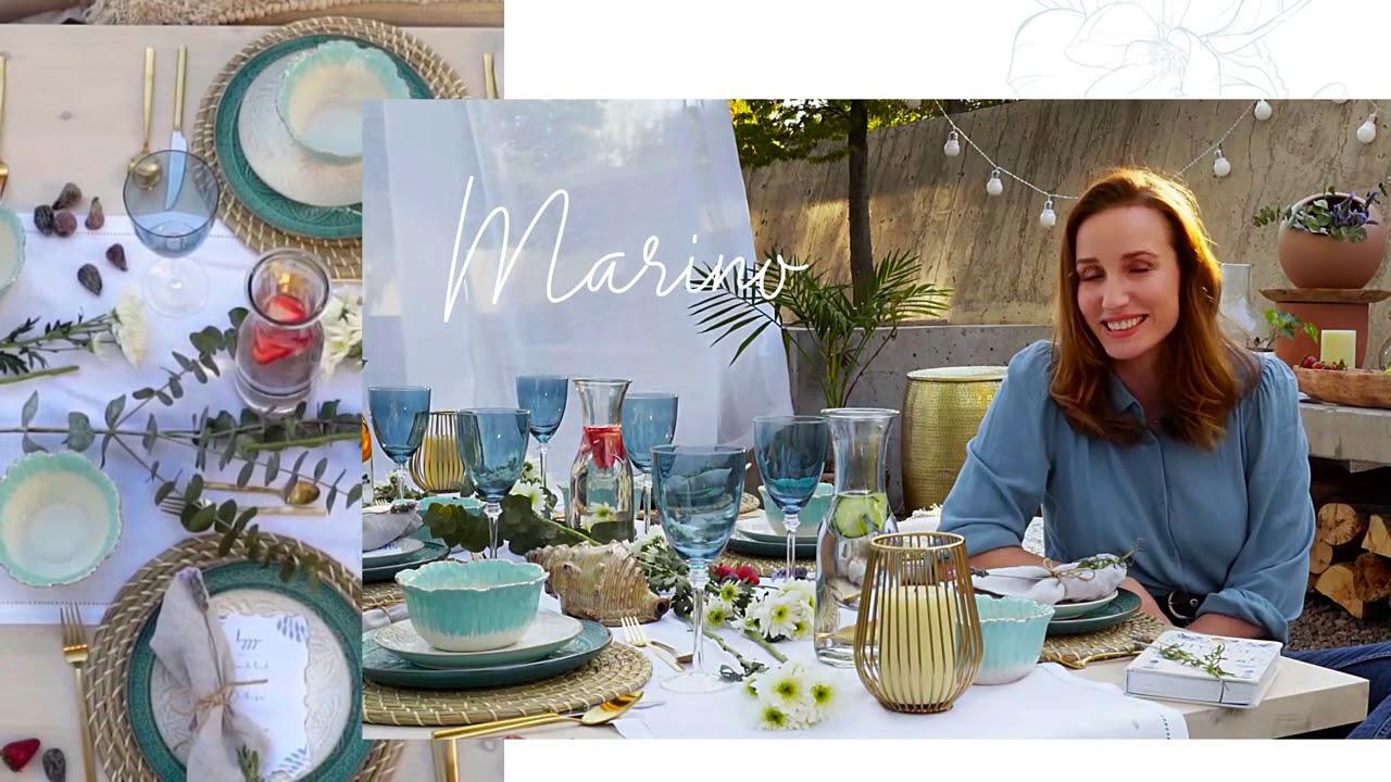 Tendencias Menaje & Cocina | Estilo Marino
