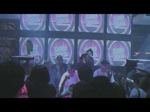 SUARA DISKO #8 [OH JAKARTA!]