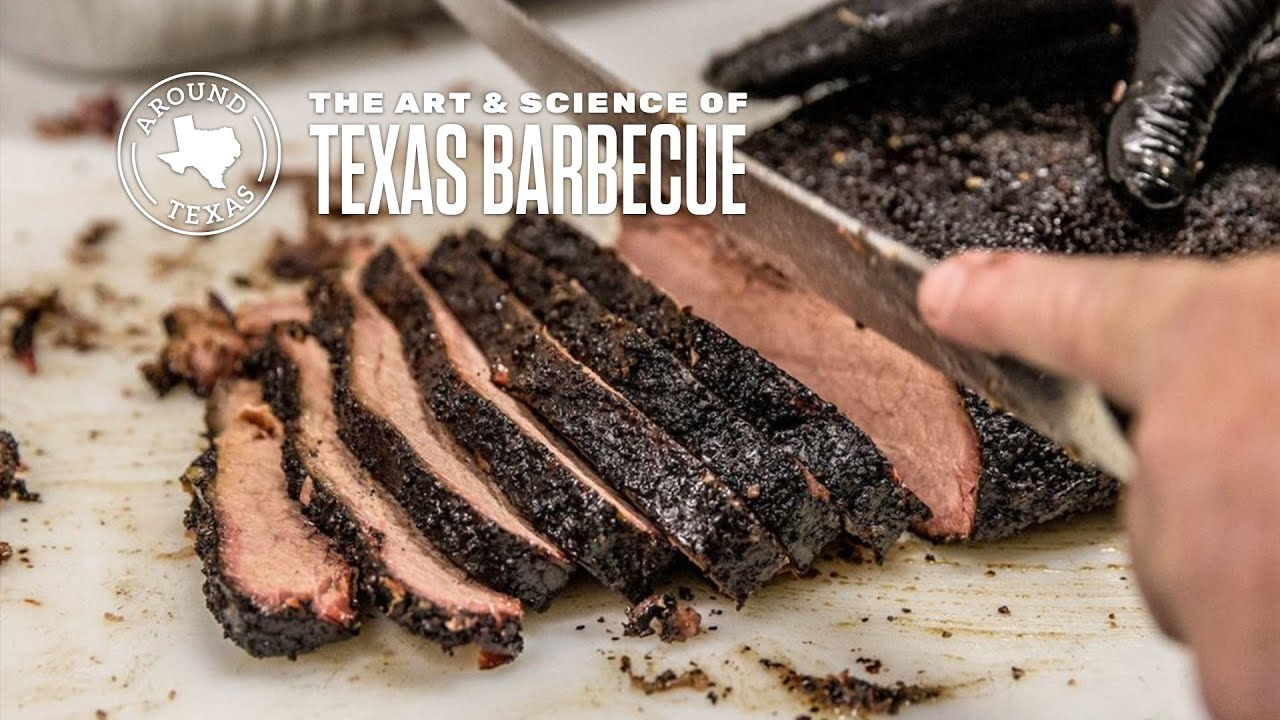 Texas A&M trains the best BBQ pit masters in the world