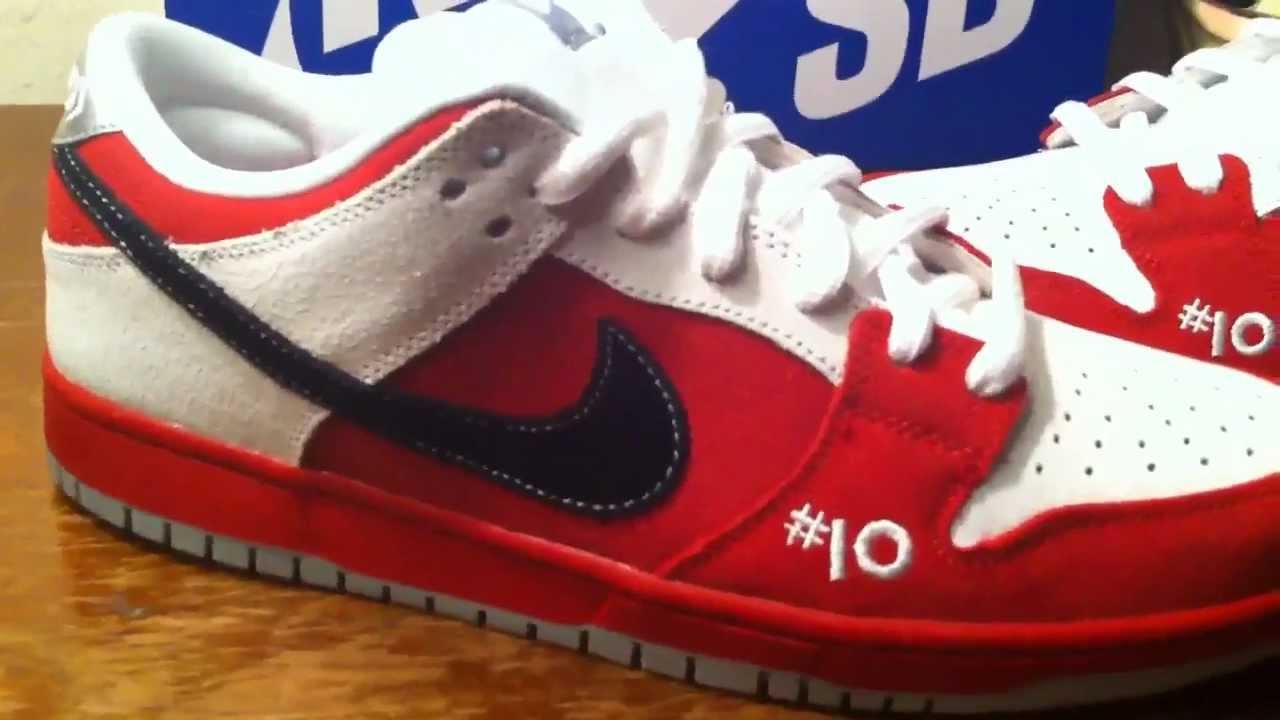 reputable site a2d70 32531 Nike Dunk SB