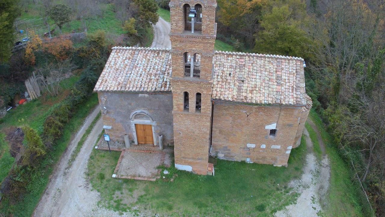 Showroom It Rignano Flaminio chiesa di san abbondio e abbondanzio - youtube