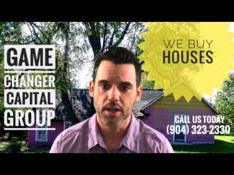 We Buy Homes for Cash In Jacksonville Florida