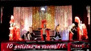 Exótica Disco Show