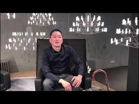 Designer Q&A: Arihiro Miyake | Coppélia | Moooi