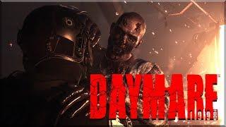 DAYMARE 1998 ◈ Zombies und Mutanten ◈ LIVE [GER/DEU]
