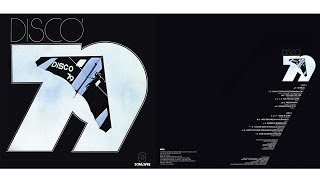 Baixar LP Disco 79 - Som Livre