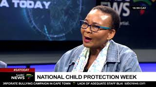 National Child Protection Week raises awareness on children's rights