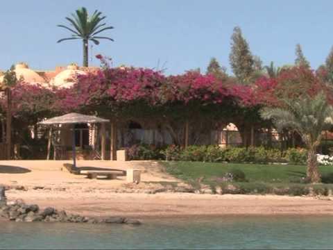 Presseresise Hurghada