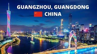 Guangzhou, Guangdong, China (Asia)
