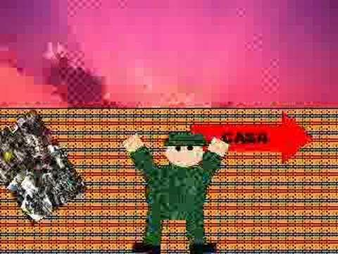 sargento bolilla