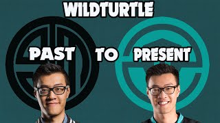 Wildturtle: Past to Present | League of Legends Montage