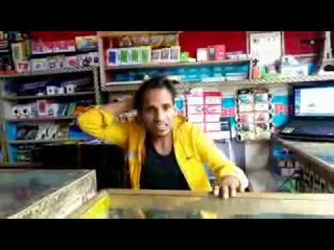 Deepak Sharma And Friends  TYPE OF CUSTOMER Video