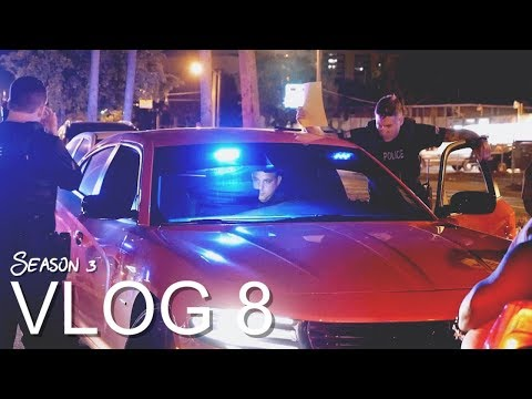 Miami Police VLOG: Big Bust On Patrol