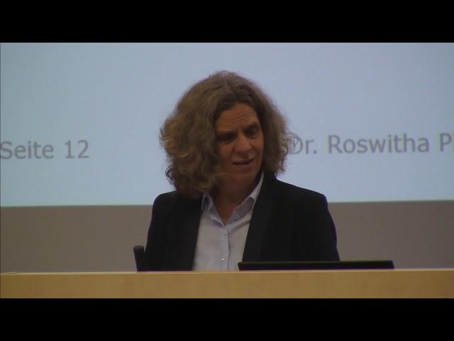 Input Prof. Roswitha Pioch, Zukunftsworkshop Kiel 4.11.2019 ZLabSH