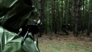 Socialisticky zombie mord_Fan trailer