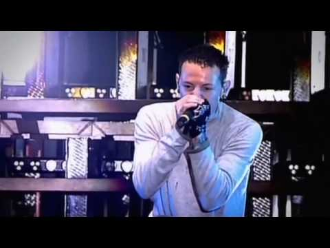 Linkin Park - No More Sorrow (Rock am Ring 2007) [HD]