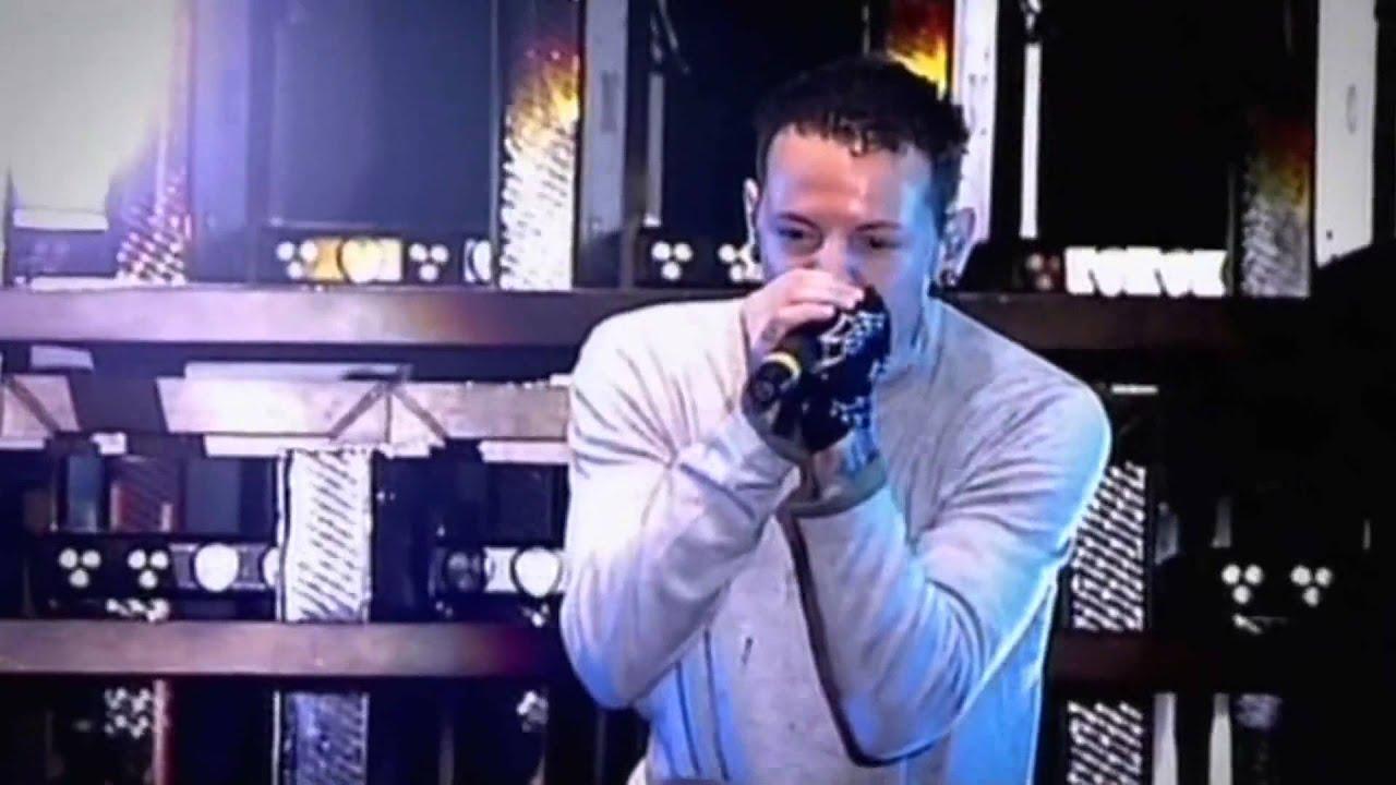 Linkin Park No More Sorrow Rock Am Ring 2007 Hd