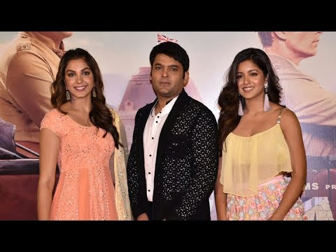 Firangi Movie Trailer Launch Full Video HD |  Kapil Sharma, Ishita Dutta, Monica Gill thumbnail