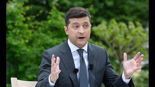 Главред (Украина): Зеленский рассказал, почему россияне вернут Крым Украине. Главред, Украина.