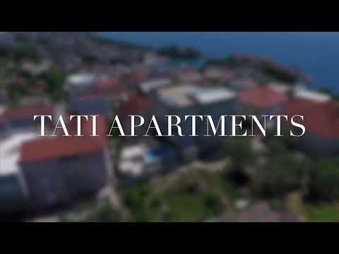 APARTMENTS TATI - Ulcinj/Montenegro ☀️🏖