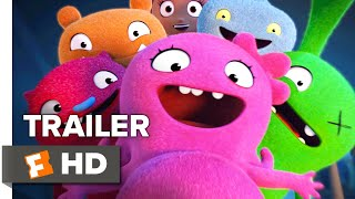 UglyDolls Character Trailer (2019) | Movieclips Trailers