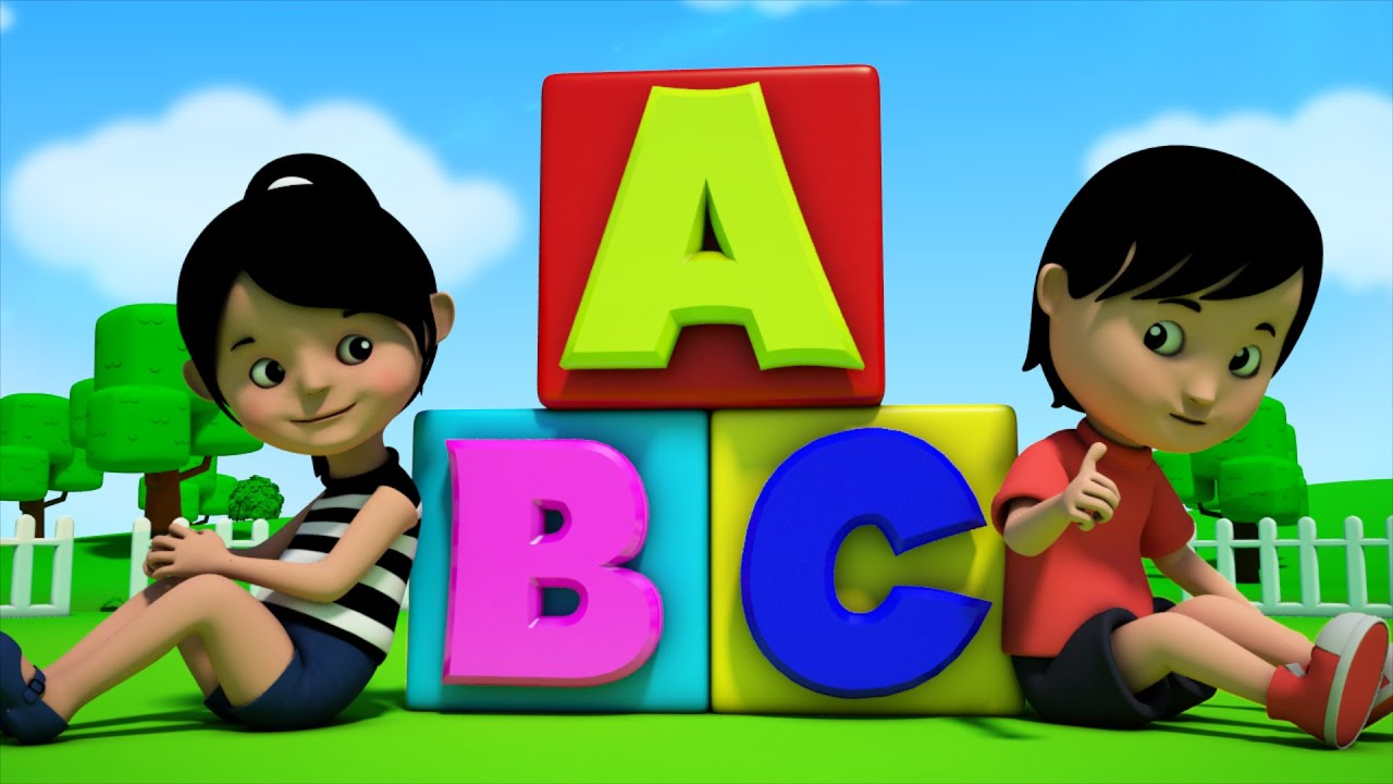 abc song | learn english | alphabets | alphabet rhymes ...