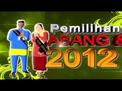 Abang & Mpok Kabupaten Bekasi 2012 VT.