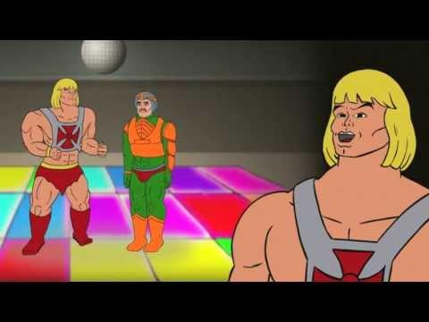 He-Man sings Mercyful Fate