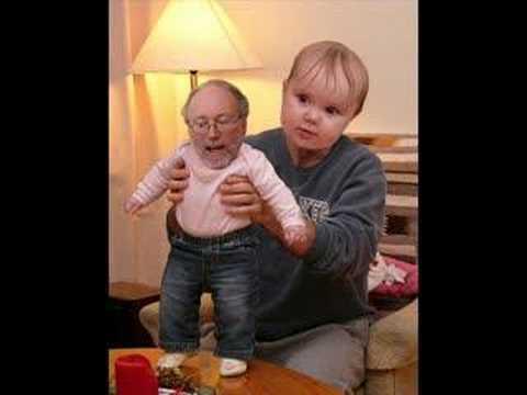 Man Babies - YouTube