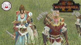 Balthasar Back? - Total War Warhammer 2 - Online Battle 97
