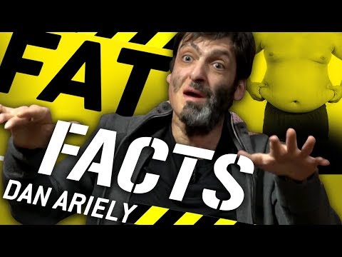 WHY YOU CAN'T LOSE WEIGHT Dan Ariely