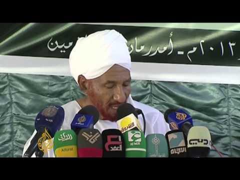 Death toll in Sudan fuel protests rise