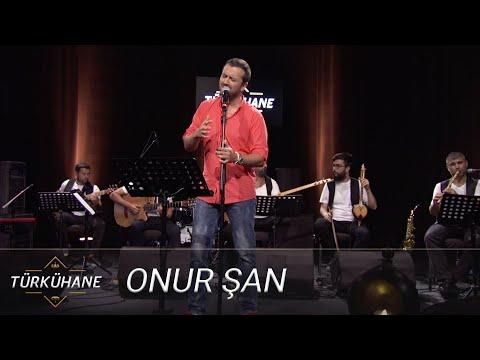 Türkühane I Hasan Basri Budak'ın Konuğu Onur Şan