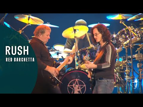 Rush - Red Barchetta (R30) streaming vf